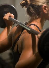girl weights