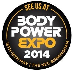 Body-Power-Logo