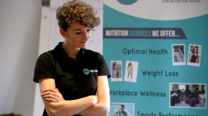 Sarah Duffield Nutrition Advice