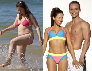 Celebrity Nutritionist Weight Loss