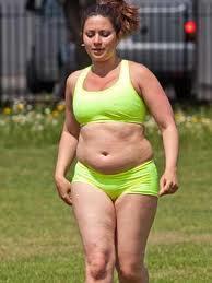 Clare Nasir Diet