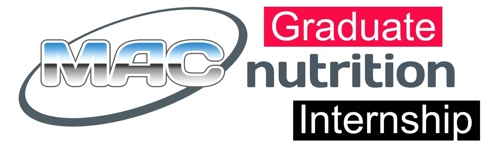 Graduate Nutrition Internships Job